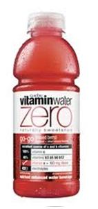 Glaceau Smarter Vitamin Water Zero